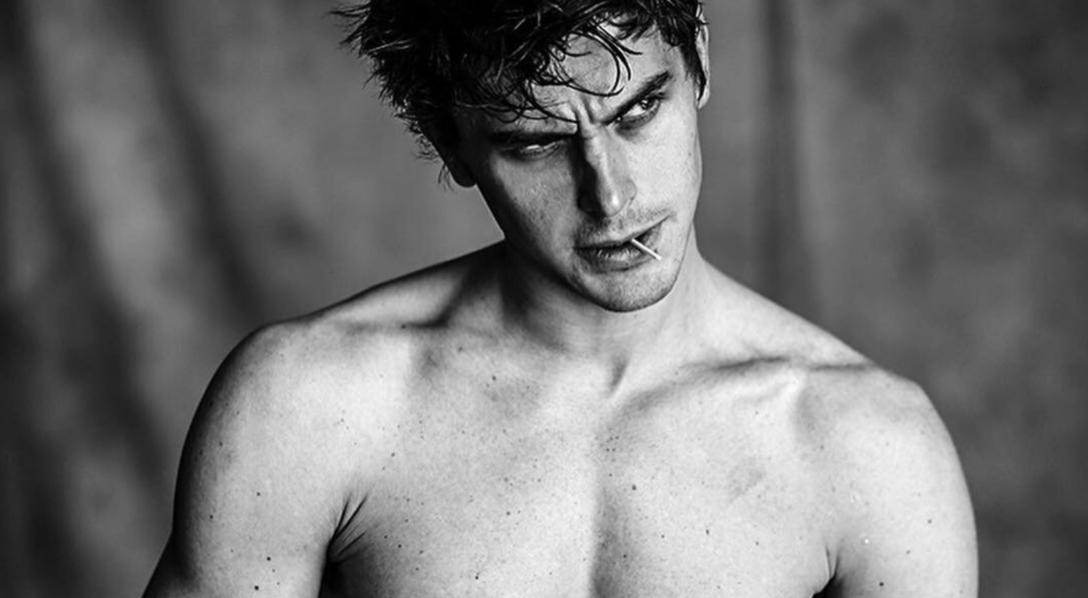 Antoni Porowski de Queer Eye