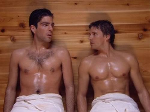 orgasmes masculins