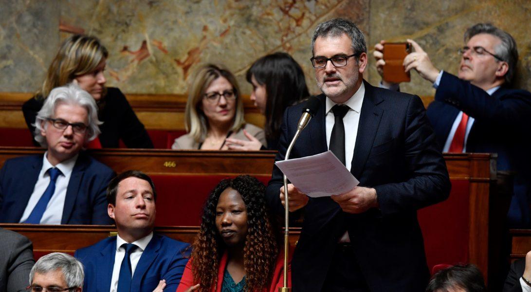 """""""Il faut libérer la parole"""", le député Raphaël Gérard revient sur les conclusions de son rapport sur la haine anti-LGBT en outre-mer"""