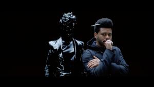 The Weeknd Gesaffelstein