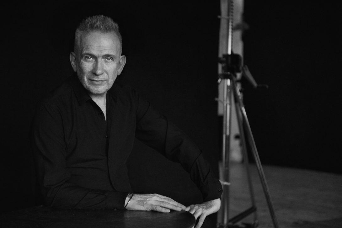 Jean-Paul Gaultier présidera le Dîner de la Mode au profit de Sidaction
