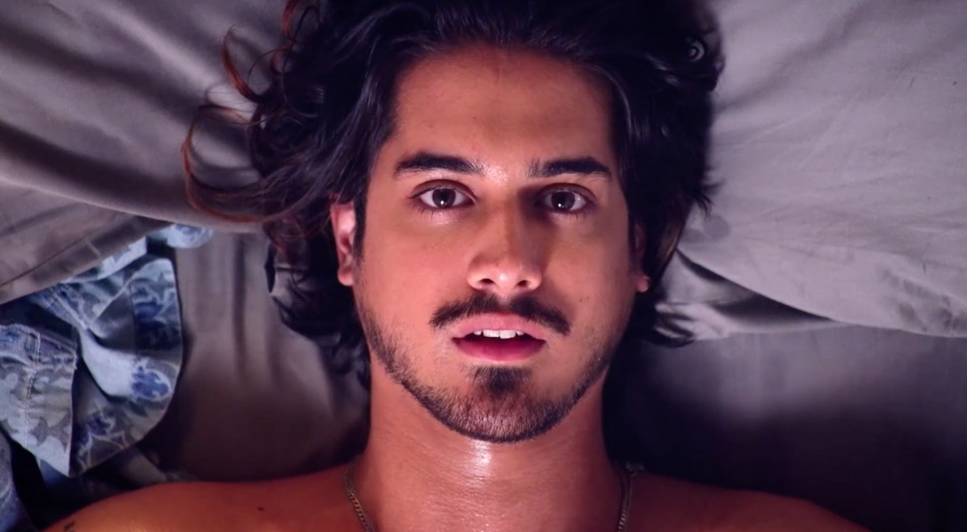 séries avan jogia now apocalypse