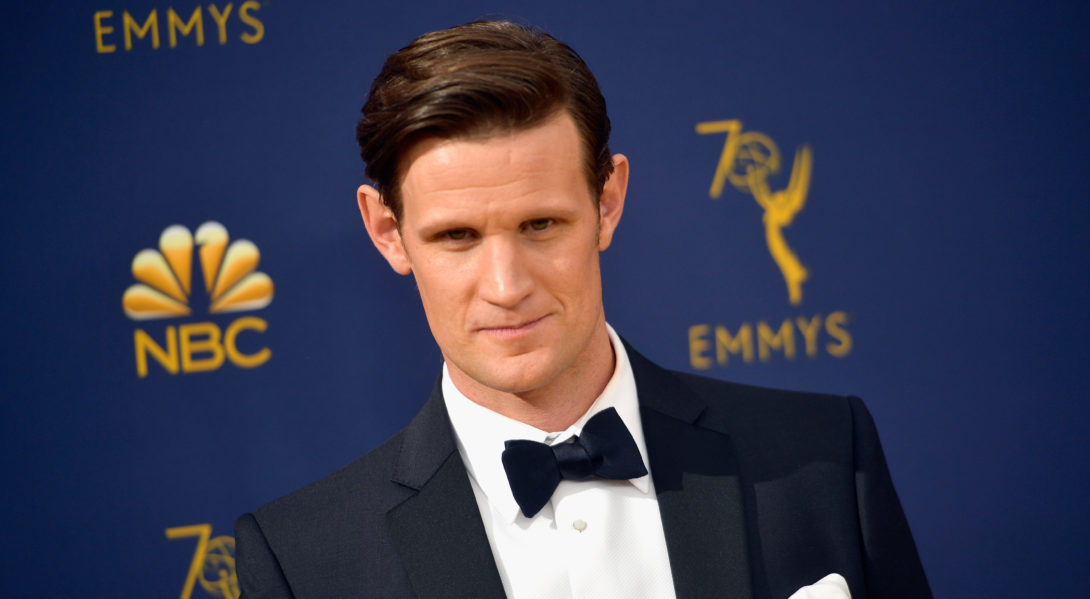Mapplethorpe : Matt Smith défend son droit à jouer un rôle d'homme gay