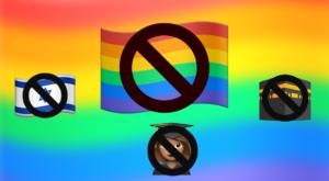 anti-LGBT emoji