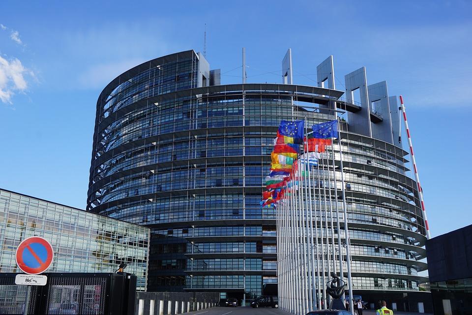 Conseil de l'Europe : la Conférence européenne lesbienne invitée à Strasbourg