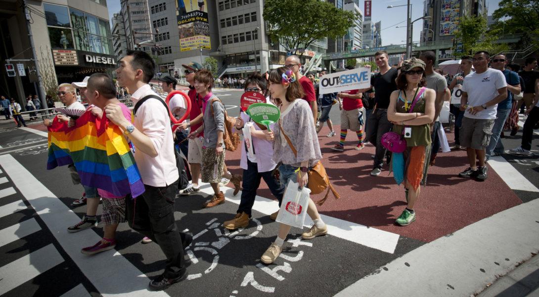 Japon : une ONG demande de cesser les stérilisations forcées des personnes trans'