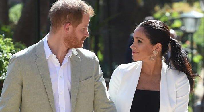 Meghan Markle et le prince Harry veulent élever leur enfant de manière «non-genrée»