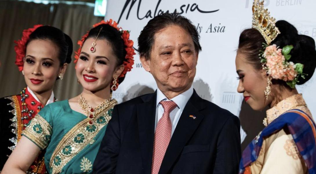Malaisie : selon le ministre du Tourisme, «il n'y a pas d'homosexuels dans le pays»