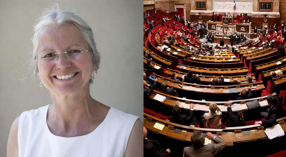 16 parlementaires LREM appellent à mettre un terme à l'homophobie et au sexisme au sein de leur parti