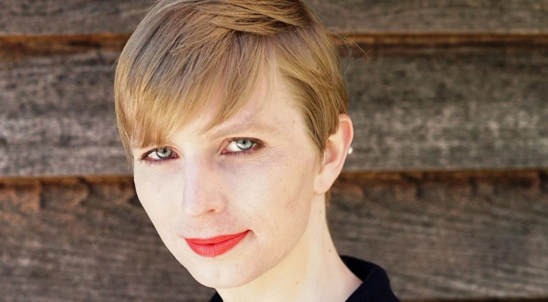 Chelsea Manning, ex-informatrice de WikiLeaks, écrouée pour refus de témoigner