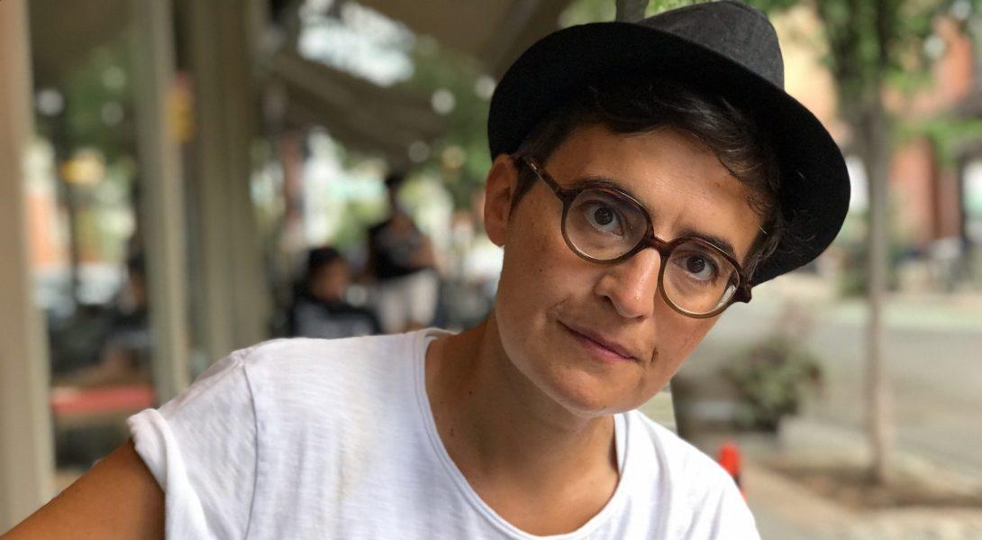 «On veut mettre la pression à l'échelle internationale» : Silvia Casalino, co-présidente de la conférence européenne lesbienne