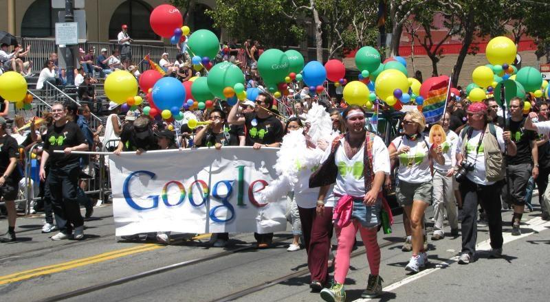 Google bannit enfin une application de thérapie de conversion de son catalogue