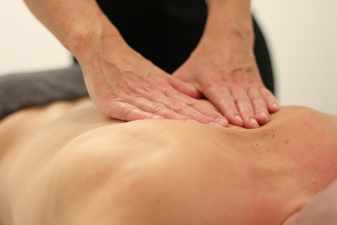 Massage gay paris salon