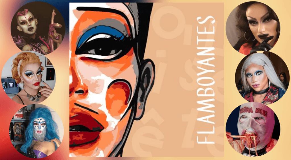 podcast Flamboyantes