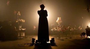 exposition,Dame en noir,Philharmonie de Paris,Barbara