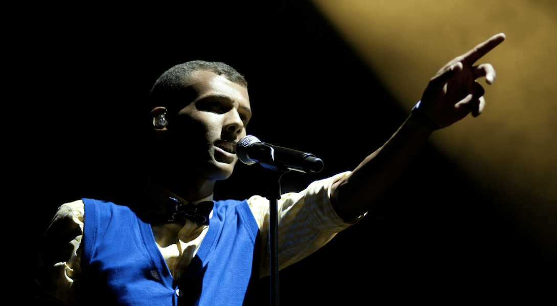Le chanteur Stromae envisage de porter plainte contre les organisateurs de la marche anti-PMA