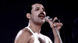 Jim Hutton,Freddie Mercury