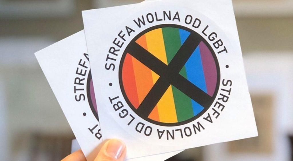 Pologne LGBT