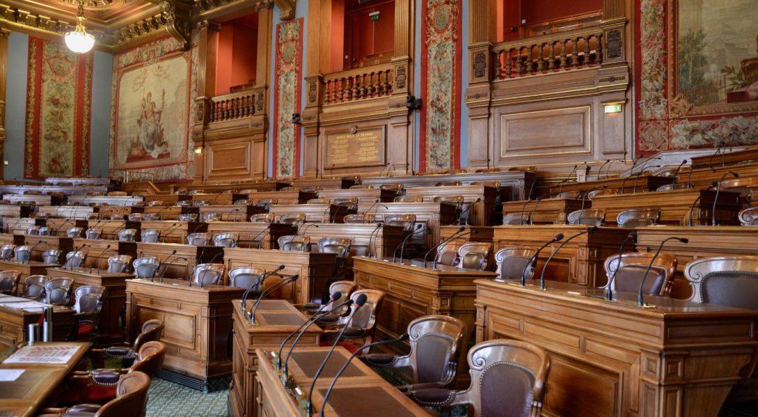 Municipales à Paris : et encore un ex-soutien de La Manif pour tous sur une liste LREM - TÊTU