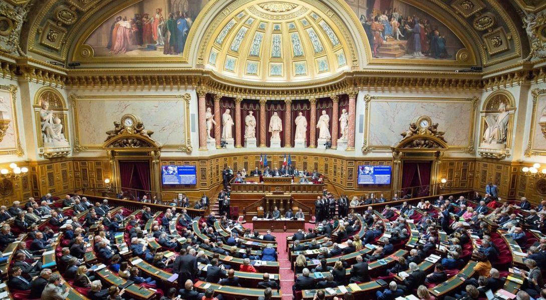 Loi bioéthique : le Sénat adopte à dix voix près un texte vidé de sa substance - TÊTU