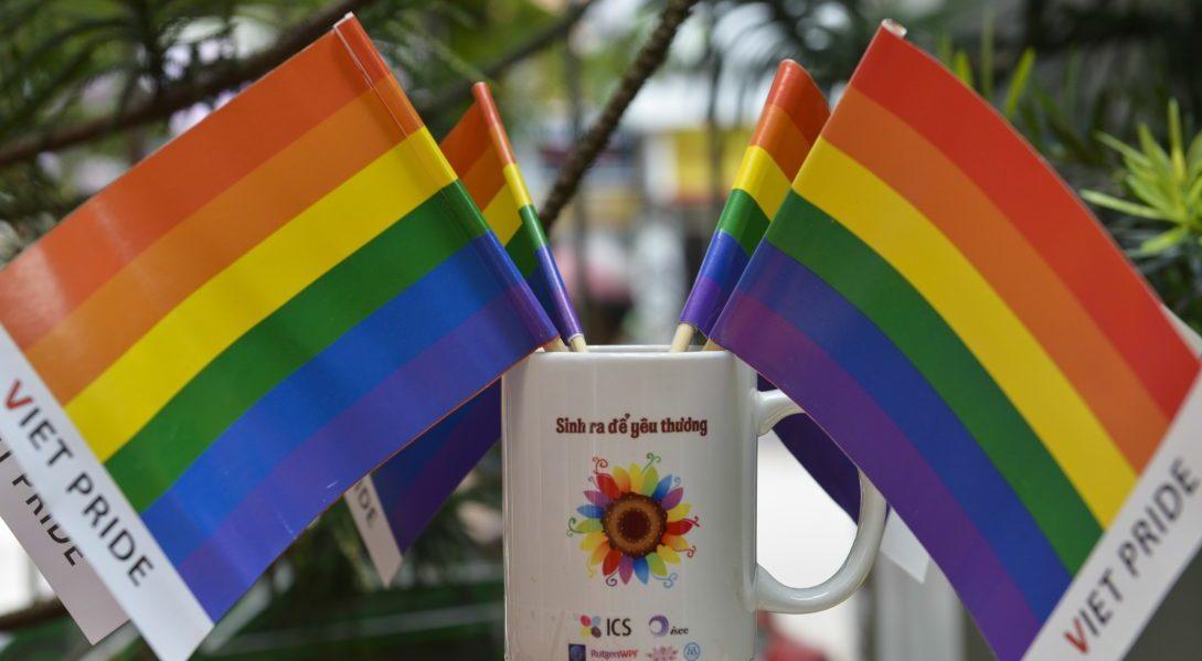 Au Vietnam, les jeunes LGBT+ victimes des préjugés - TÊTU