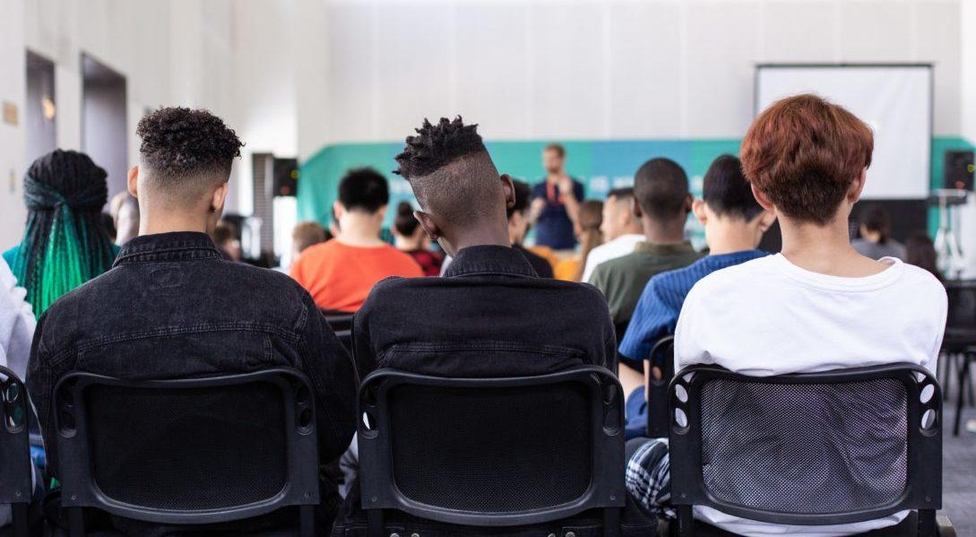 L'éducation à la sexualité à l'école est encore bien trop hétéro - TÊTU