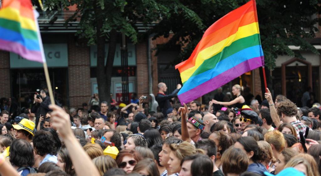 gay pride 2021 paris