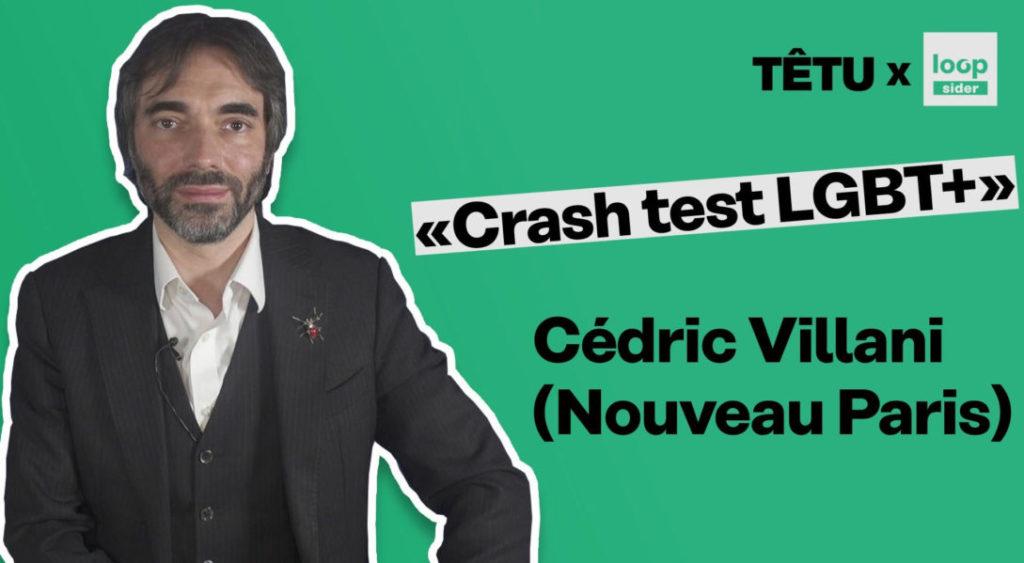 Cédric Villani
