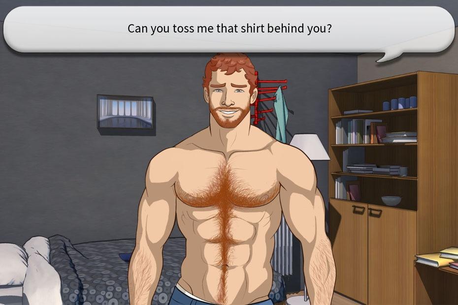3 jeux vidéo de dating très gays pour vous occuper colgante el encierro