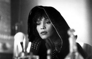 Whitney Houston dans Bodyguard / Warner Bros. France