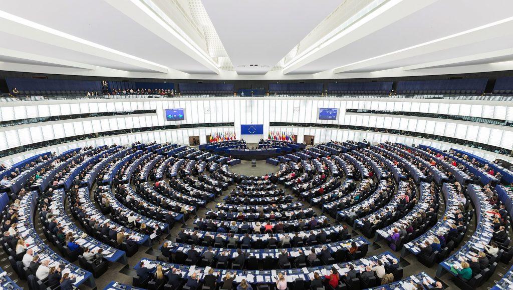 eurodéputé