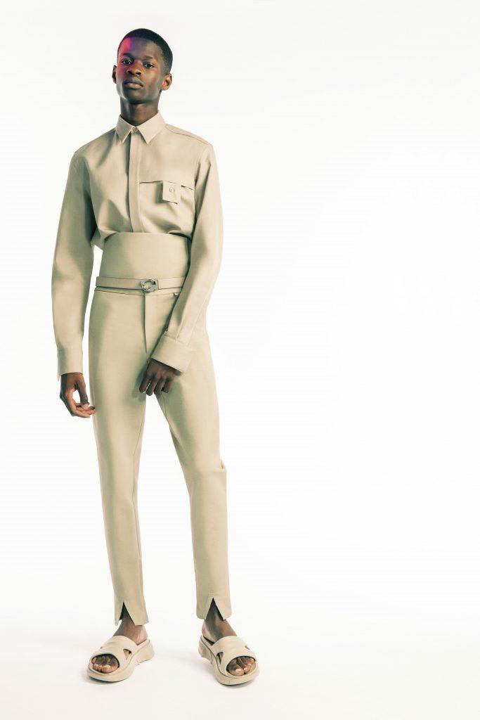 Sandales à Talons Givenchy Printemps/Été 2021