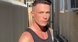 jeunes LGBT,Visibility Award,Colton Haynes
