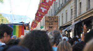 Jordan Davis,insultes homophobes,Genève