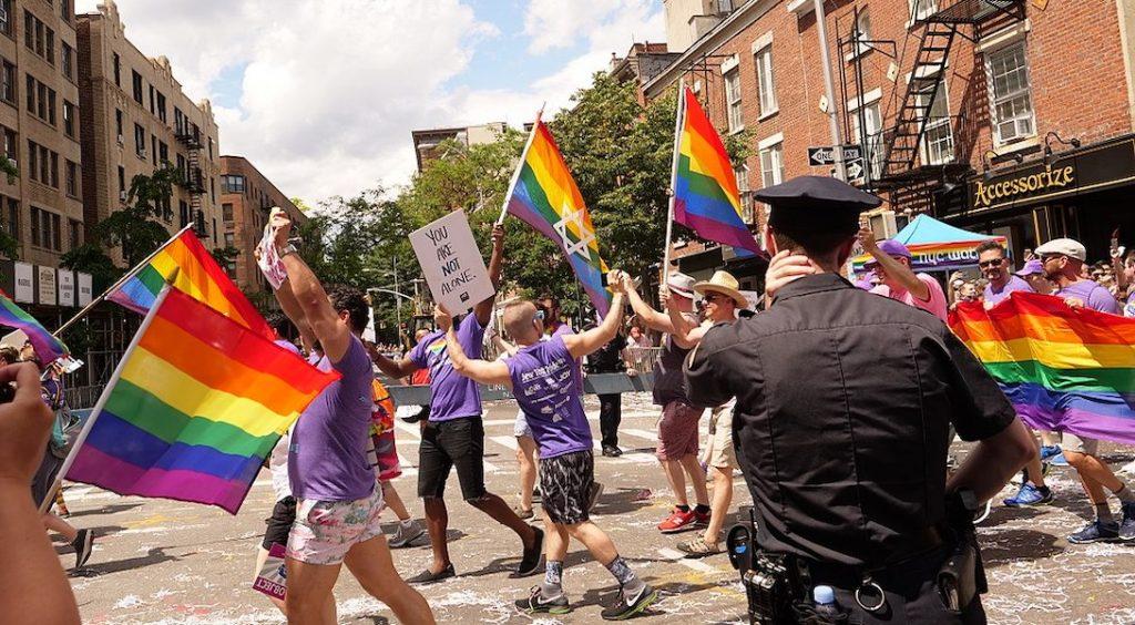 pride New York