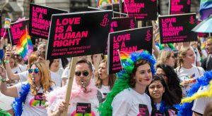 Faire une demande d'asile en France quand on est gay