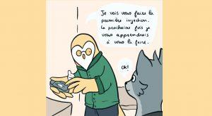 Camille Transcripteur