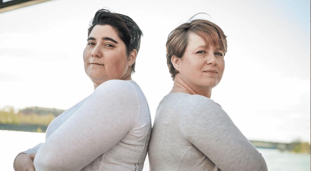 Eva, victime d'insultes lesbophobes à Blagnac, près de Toulouse