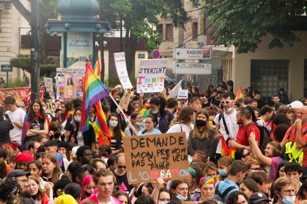 Pride Inter-LGBT 2021