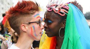 gay Pride de paris 2021