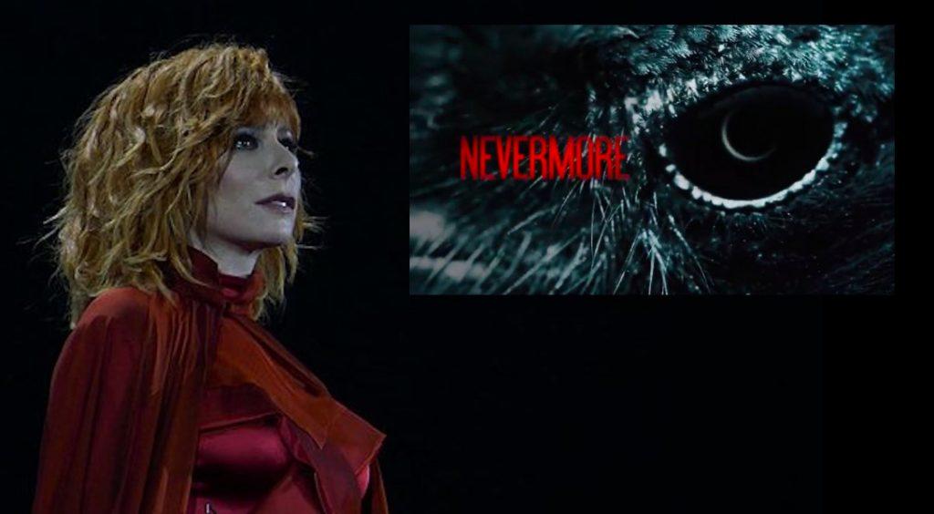 Mylène Farmer Nevermore