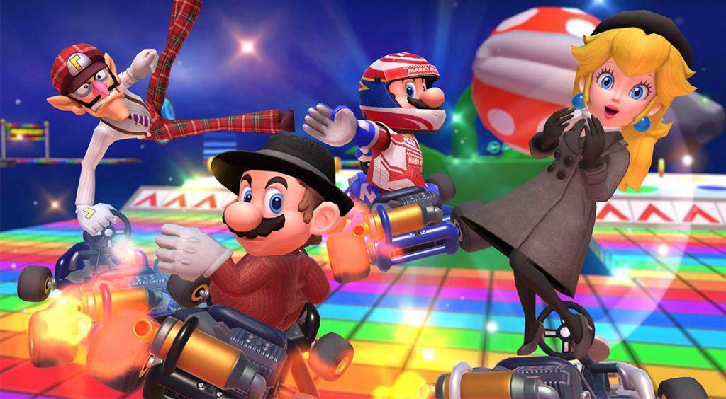 Mario Kart contre l'homophobie