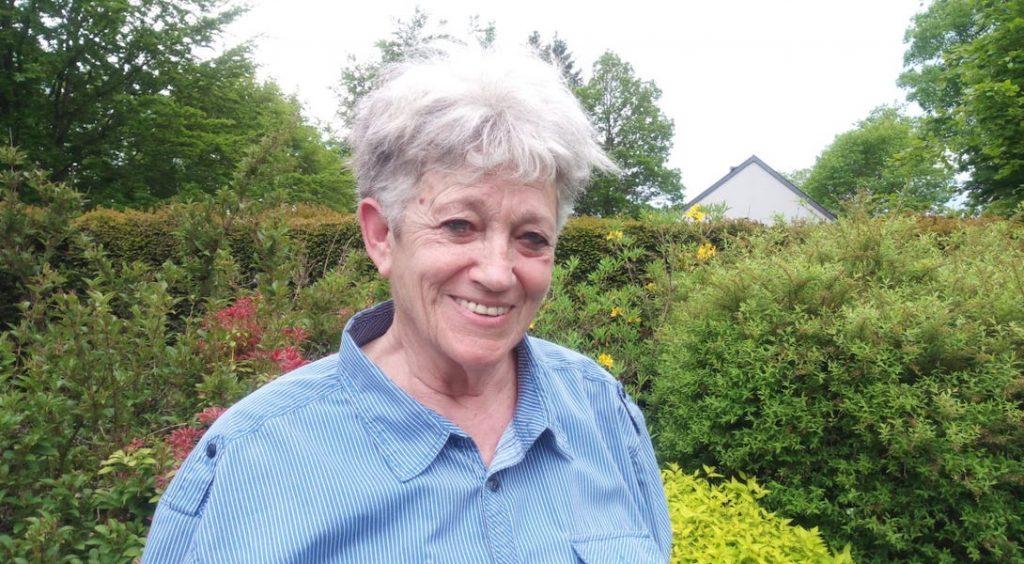 Anne Tonglet, victime du procès d'Aix