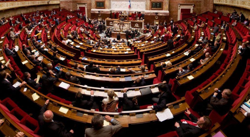 Vote de la PMA pour toutes en France