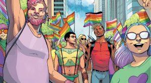 DC Pride #1
