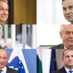 Derrière Viktor Orban, plusieurs chefs d'Etat européens sont ouvertement homophobes