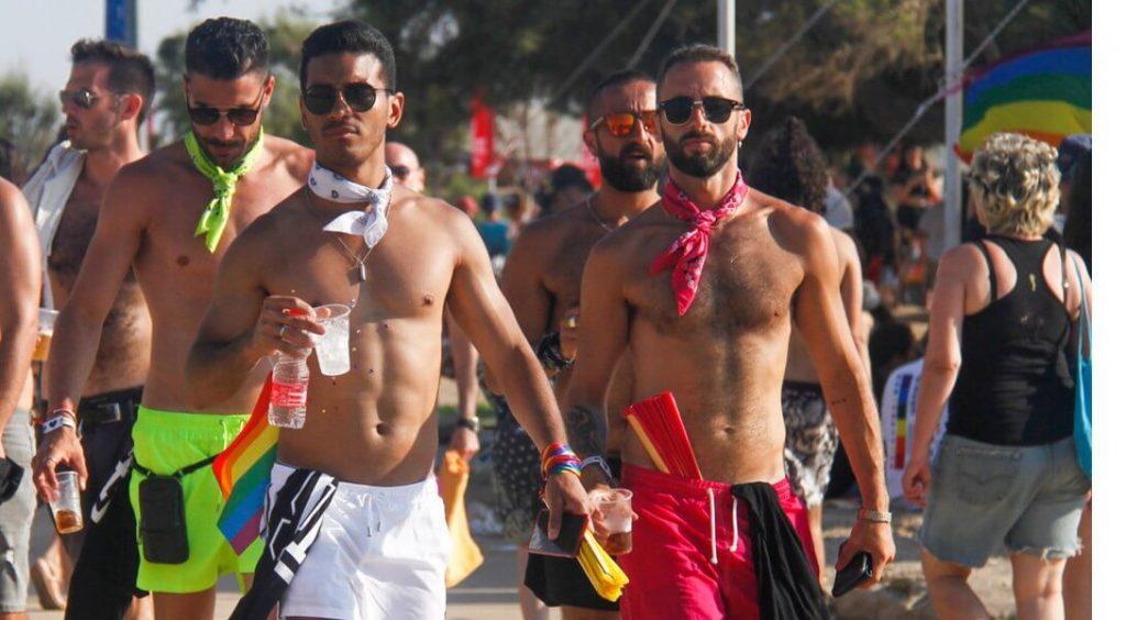 La Pride de Tel-Aviv revient en 2021