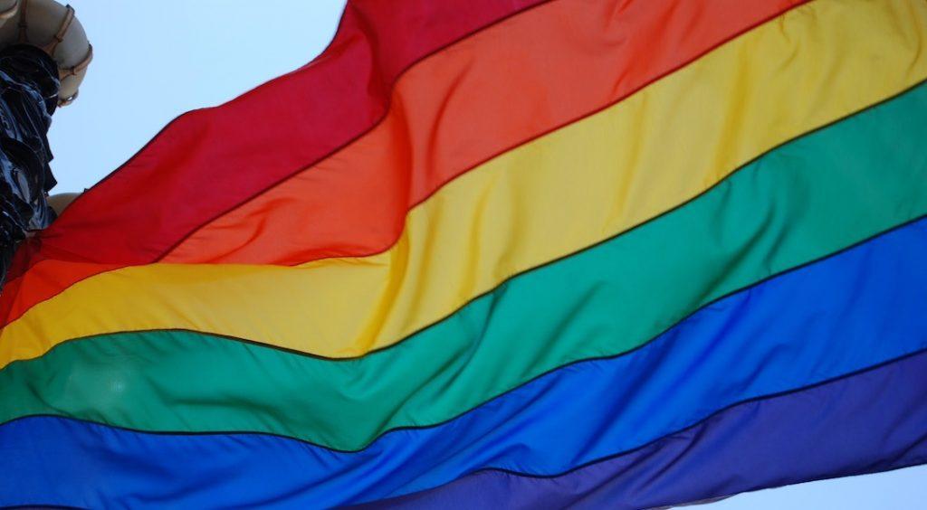 La gay pride 2021 de Paris aura lieu le 26 juin