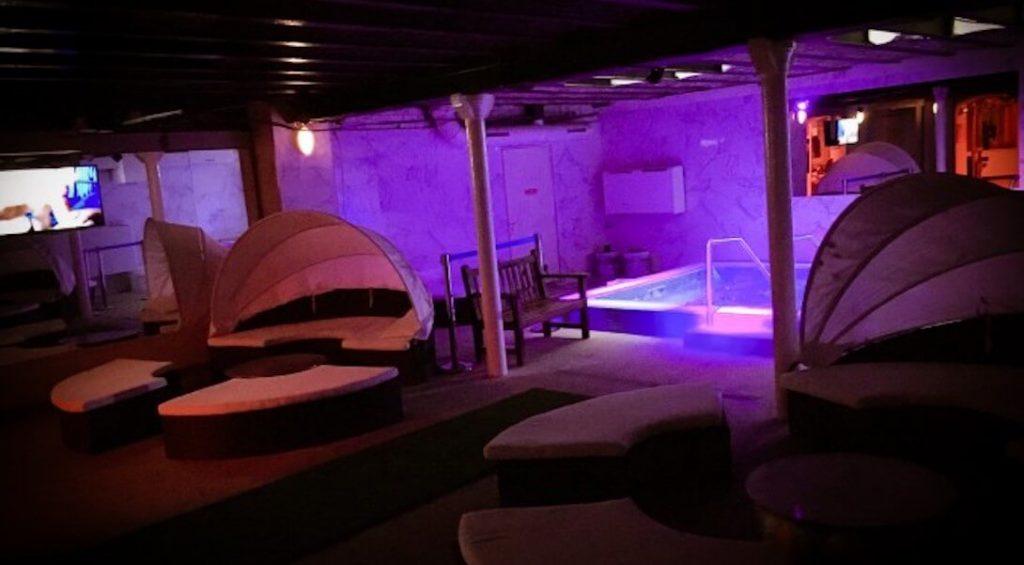 Le Key West, sauna gay à Paris