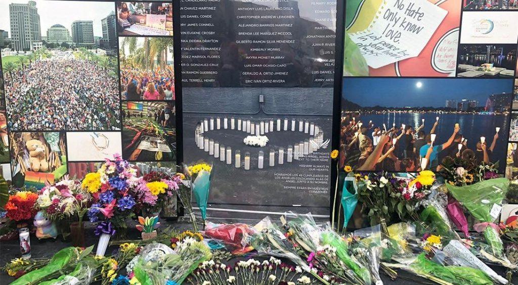 Le Pulse, nightclub à Orlando